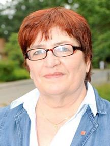 Cornelia Bilgenroth