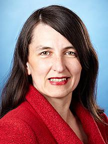 Kirsten Lühmann MdB